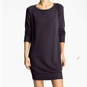 James Perse sweater dress size 1